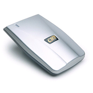 "CMS Products 250 GB 2.5"" External Hard Drive"