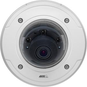 AXIS P3364-LV 1MP HDTV Fixed Dome Network Camera w/ IR Illumination