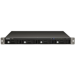 QNAP VioStor VS-4012U-RP Pro Network Digital Video Recorder - Digital Video Recorder - Motion JPEG, MPEG, MPEG-4, H.264 Formats