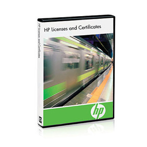 HP Intelligent Management Center User Authentication Management (UAM) - License - 500 Additional User - PC