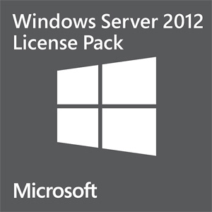 Microsoft Windows 2012 Remote Desktop Services - License - 5 Device CAL - Standard - PC - English