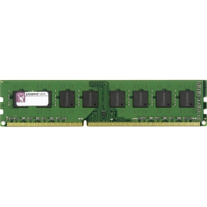 Kingston 32GB 1333MHz LRDIMM Quad Rank Low Voltage Module - 32 GB - DDR3 SDRAM - 1333 MHz DDR3-1333/PC3-10600 - ECC - Registered - 240-pin - LRDIMM