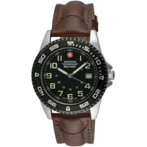 SwissGear Swiss Military - Sport VII - Men - Casual - Analog - Quartz