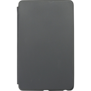 "Asus Carrying Case for 7"" Tablet PC - Dark Gray - Textured - Thermoplastic Polyurethane (TPU)"