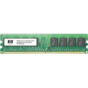 HP 8GB DDR2 SDRAM Memory Module - 8GB (2 x 4GB) - 800MHz DDR2-800/PC2-6400 - DDR2 SDRAM - 240-pin DIMM