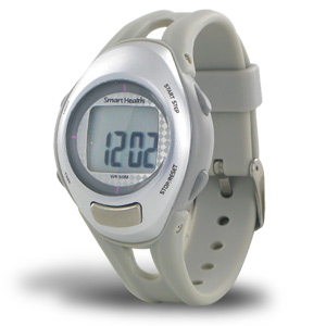 Smart Health Walking, All-in-One Wellness Monitor
