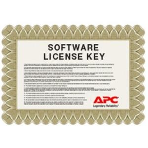 APC by Schneider Electric NetBotz Surveillance - License - 25 Node - Standard - PC