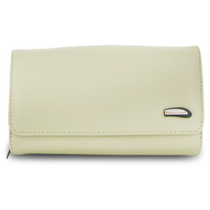 Travelon Convertible Leather Purse (Cream) at Sears.com