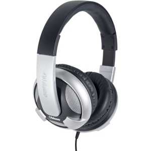 Click here for SYBA Multimedia Headset - Stereo - Silver, Black -... prices