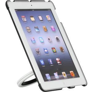 Atdec Visidec Tablet PC Holder - Horizontal, Vertical - Rubber, Plastic