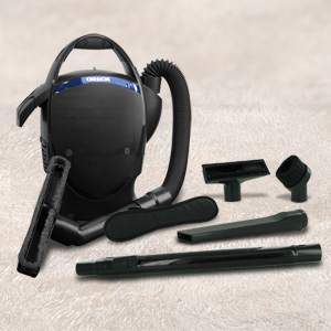 Oreck Ultimate Handheld Canister Vacuum Bundle - RBBULTIMATE2 at Sears.com