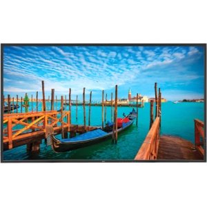 NEC V552 55\\\ 1080p 60Hz High-Performance LED Backlit Commercial-Grade Display LCD TV