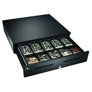 Image of APG 18x16 S4000 Dual Media Drawer w/ MultiPro 320 Interface, Painted Face