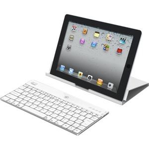 Adesso WKB-1000XW Compango X Aluminum Bluetooth Keyboard