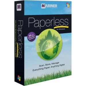 Mariner Software Paperless - Utility Mini Box - PC