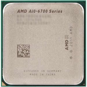 Image of AMD A10-6700 Quad-core (4 Core) 3.70 GHz Processor - Socket FM2