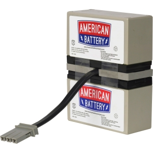 Image of ABC RBC33 Replacement Battery Cartridge #33