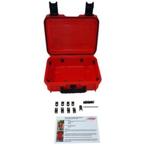 SKB 3I-1813-5B-N Mil-Standard Waterproof Laptop Case