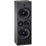 Image of BIC America 250 W RMS Speaker - 3-way - 42 Hz to 20 kHz - Wall Mountable
