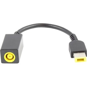 Lenovo ThinkPad Slim Power Conversion Cable - For Notebook
