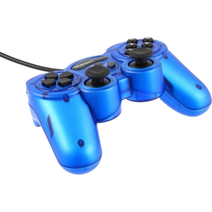 Click here for Sabrent 12-Button USB 2.0 Game Controller For PC -... prices