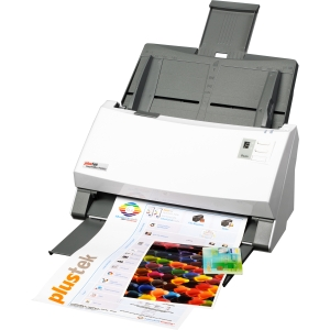 Click here for Plustek SmartOffice PS456U 80PPM Document Scanner prices