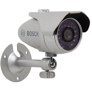 Bosch Security VTI-214F04-4 WZ14 Integrated IR Bullet Camera, NTSC