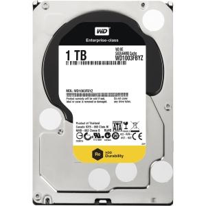 Western Digital WD RE 1TB Internal Hard Drive (WD1003FBYZ)