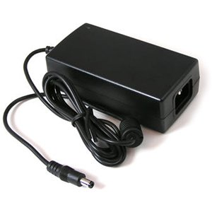 Image of 3M AC Adapter - For Touchscreen Monitor - 3A - 12V DC