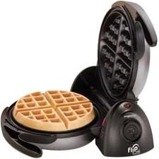 Presto 03510 FlipSide Belgian Waffle Maker