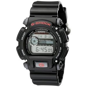 Casio G-Shock Men's Watch - Black