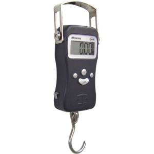 Image of American Weigh Digital Hanging Scale, 110 X 0.05-Pounds
