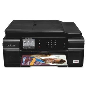 Brother Work Smart MFC-J870DW Inkjet Multifunction Printer