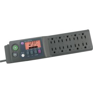 P3 International Kill A Watt PS-10 10-Outlet Power Strip