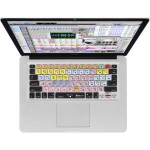 KB Covers Pro Tools Keyboard Cover - MacBook/Air 13/Pro /Ret