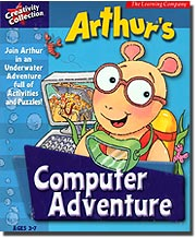 Arthur's Computer Adventure