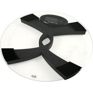 American Weigh Scales 396TBS English/Spanish Talking Scale