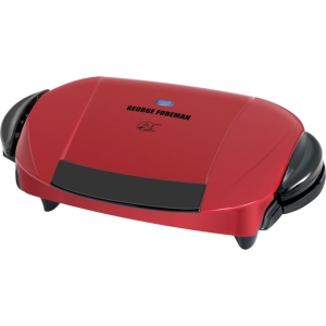 Image of Applica GF Removable Plate Grill Red