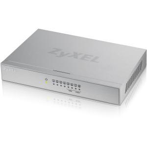 Click here for ZyXEL 8-Port Desktop Gigabit Ethernet Switch prices