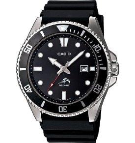 Casio Men's Analog Sport Watch 200M WR