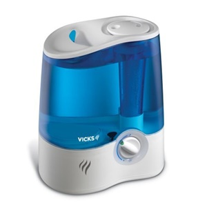 Kaz - Vicks V5100-N Ultrasonic Humidifier