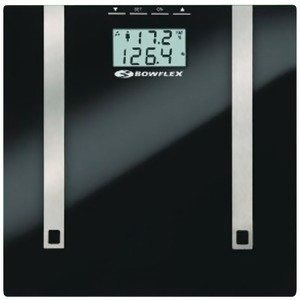 Taylor Bowflex Body Fat Monitor Scale - 4 Reading(s)