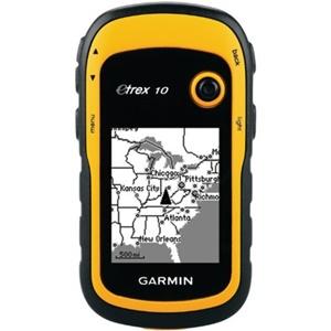 Click here for Garmin GRM0097000 010-00970-00 Etrex 10 GPS Receiv... prices