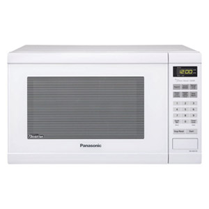 Click here for Panasonic 1.2 Cu. Ft. Countertop Microwave Oven wi... prices