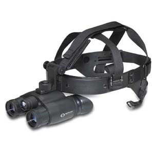 Night Owl Night Vision Tactical Goggles - 1x