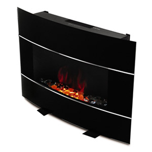 Jadren Bionaire Electric Fireplace Heater
