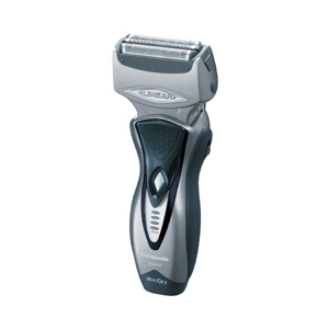 Panasonic ES-RT51S Dry/Wet Shaver - For Face