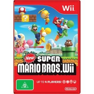 Click here for Nintendo New Super Mario Bros. - Action/Adventure... prices