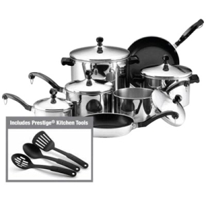 Click here for Classic 50049 Cookware Set prices