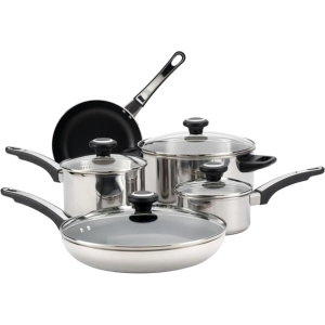 Click here for FW 12pc Cookware Set SS prices
